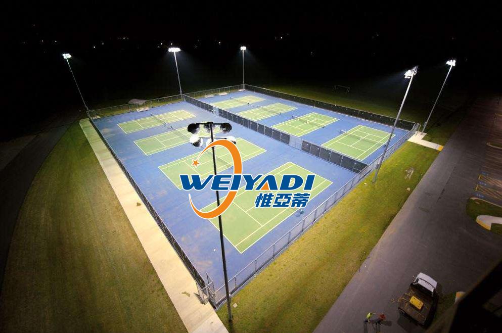网球场灯具